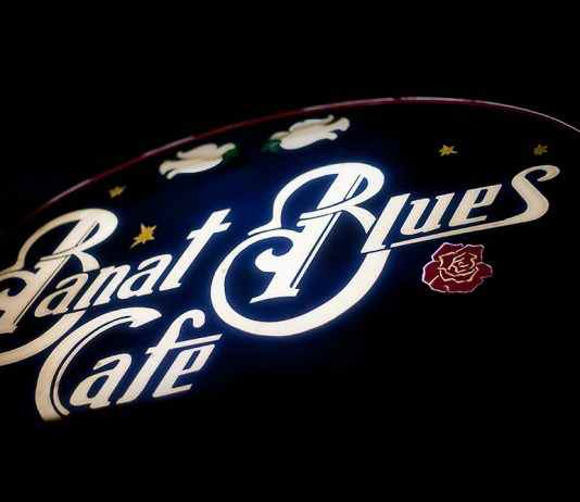 banat blues cafe crepaja